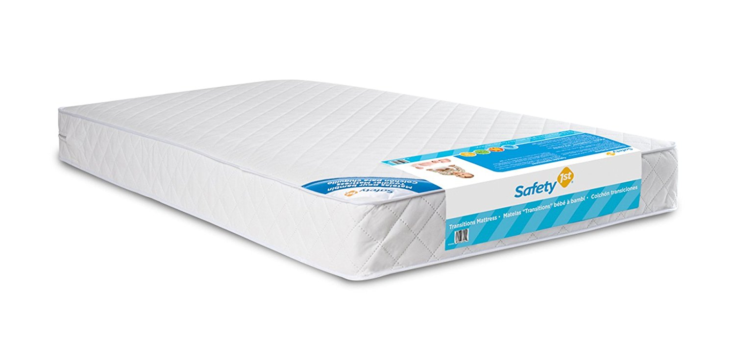 safety 1st transitions baby and toddler mattress, crib mattress, best crib mattress, baby crib mattress, affordable crib mattress, transitional crib mattress, toddler mattress