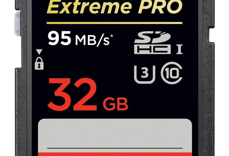 SanDisk Extreme Pro 32gb, best camera sd card, 32gb memory card, 32gb sd card, 64gb sd card