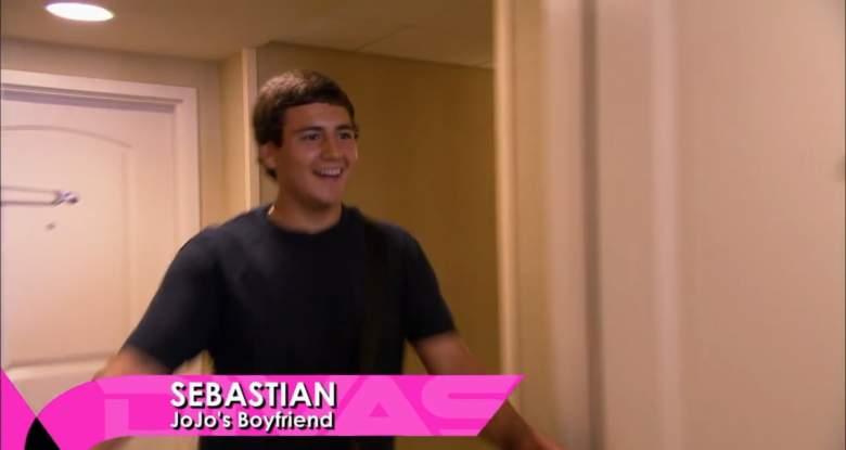 Jojo offerman Sebastian , jojo offerman ex-boyfriend, jojo offerman high school boyfriend