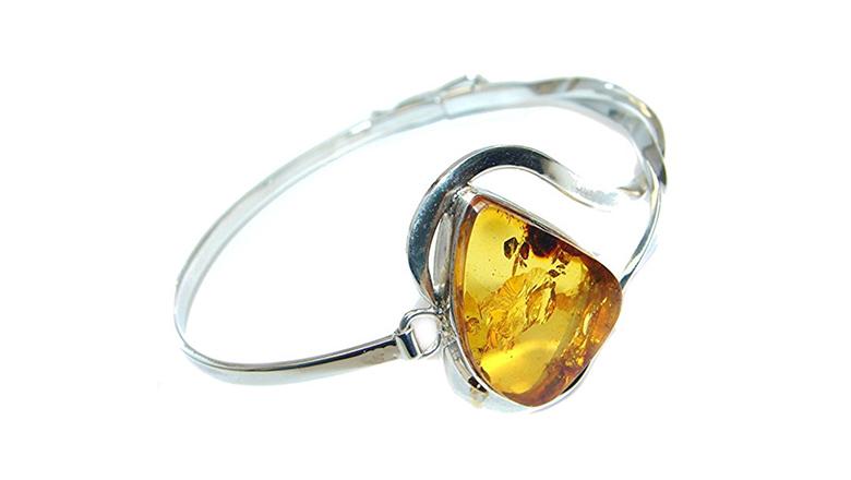 Amber, amber jewelry, amber bracelet, Baltic amber, bangle bracelets, bracelets for women