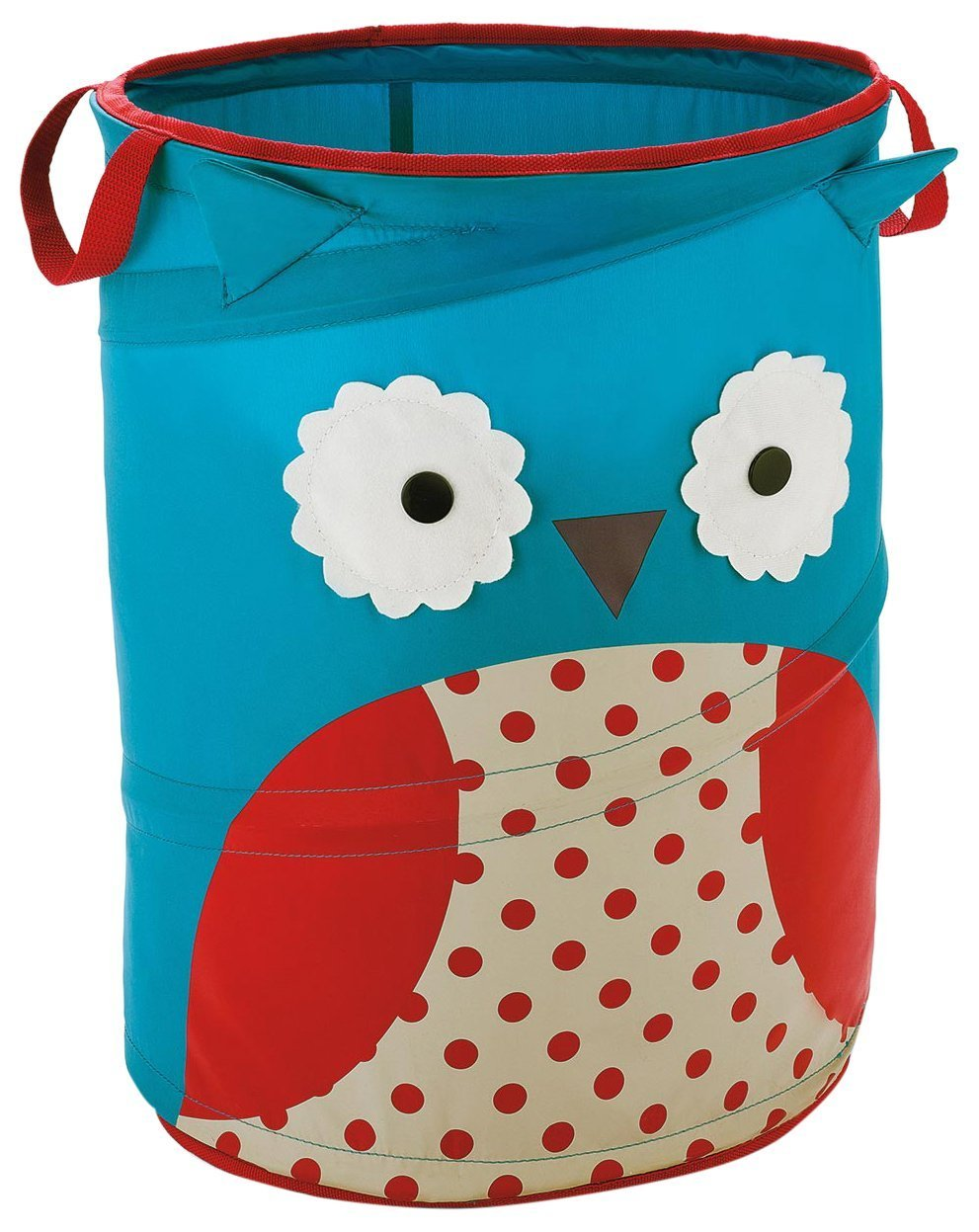skip hop zoo pop-up hamper, owl laundry hamper, kids laundry hamper, best laundry hampers for nursery, laundry hampers for nursery, cute laundry hamper, affordable laundry hamper, best nursery hampers, nursery hampers