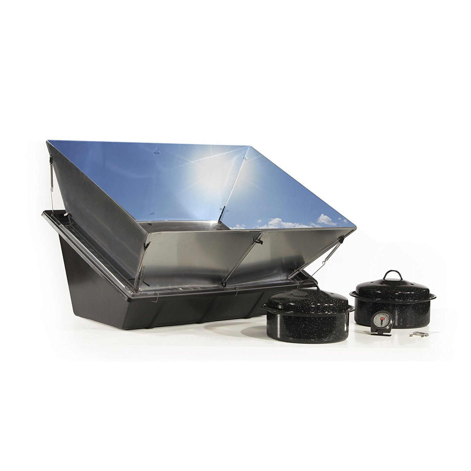 solavore, solar over, solar cooker, camping