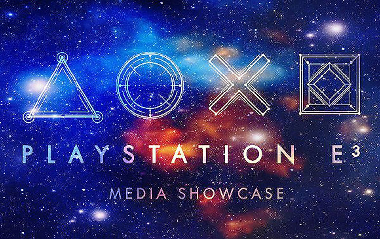 Playstation Live at E3 2017