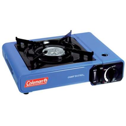 coleman, camp stove, propane stove, camping, portable cooker