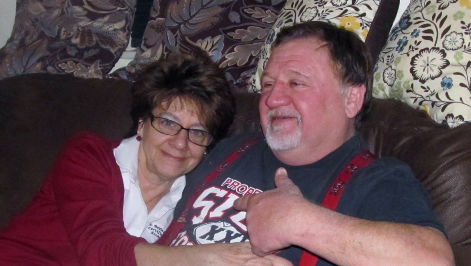 james hodgkinson, sue hodgkinson