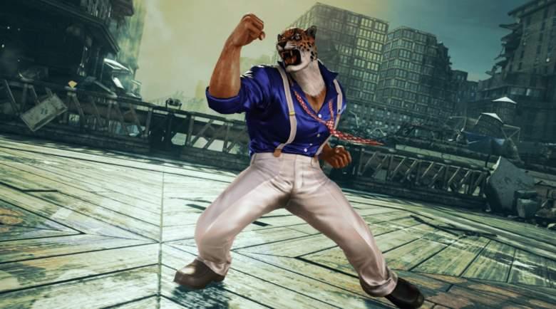 Tekken_7_Fighter