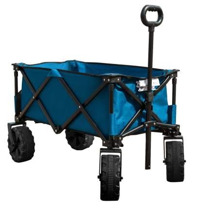 timber ridge, beach, beach cart, beach wagon, summer