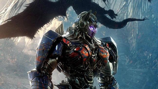 Transformers 5, Transformers: The Last Knight end credits, Transformers: The Last Knight end credits scene