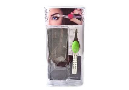 lighted tweezers, tweezers with light, LED tweezers