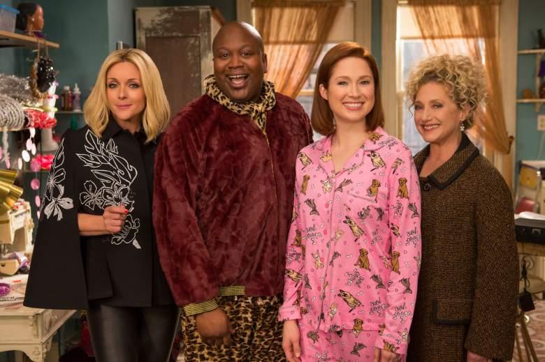Unbreakable Kimmy Schmidt season four, Unbreakable Kimmy Schmidt renewed, Unbreakable Kimmy Schmidt cancelled