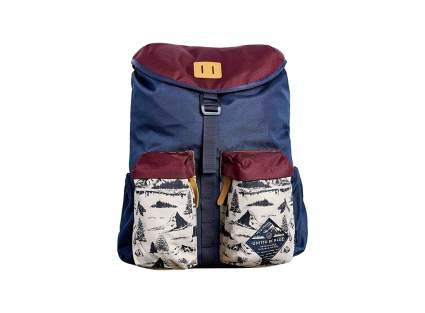 United By Blue Base Backpack