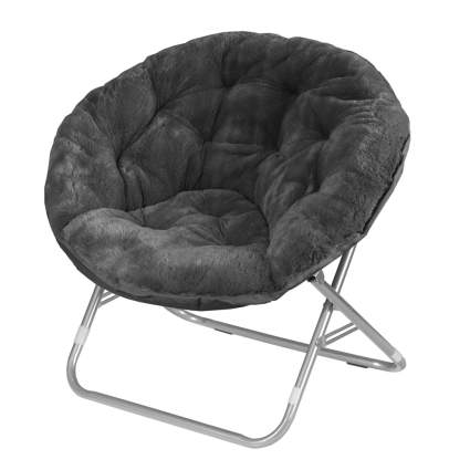 dorm furniture, dorm chairs, saucer chairs