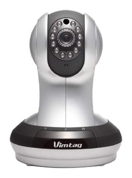 Vimtag night vision camera, home security cameras, wireless security cameras, wifi security camera