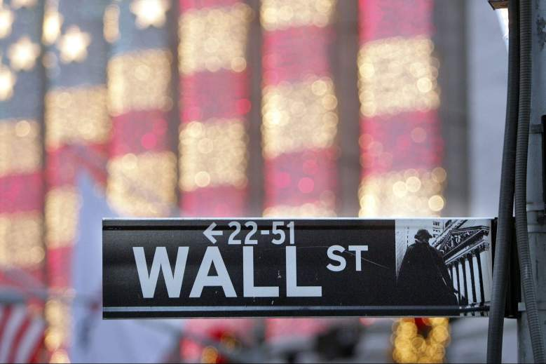 Wall Street, New York Stock Exchange, stock, NYSE, earnings