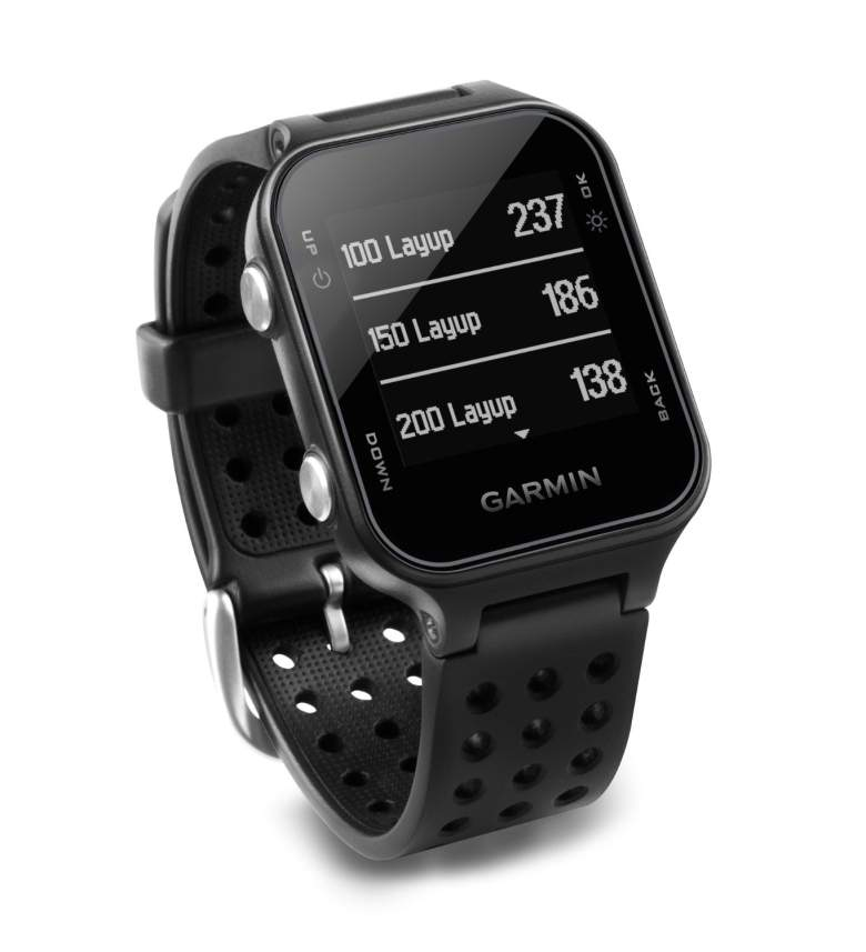 top best golf gps watches bands easy to use for men yardage finders trackers bushnell garmin