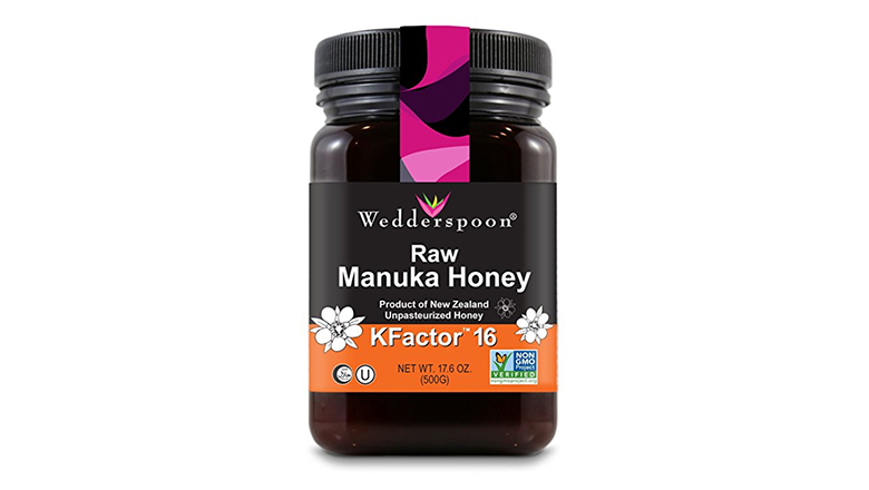 manuka honey, raw manuka honey, best manuka honey, manuka honey benefits, wedderspoon manuka honey
