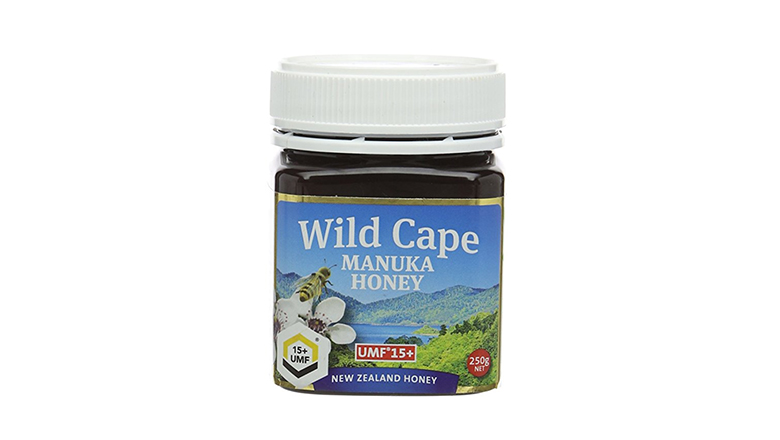 manuka honey, raw manuka honey, best manuka honey, manuka honey benefits, wild cape manuka honey