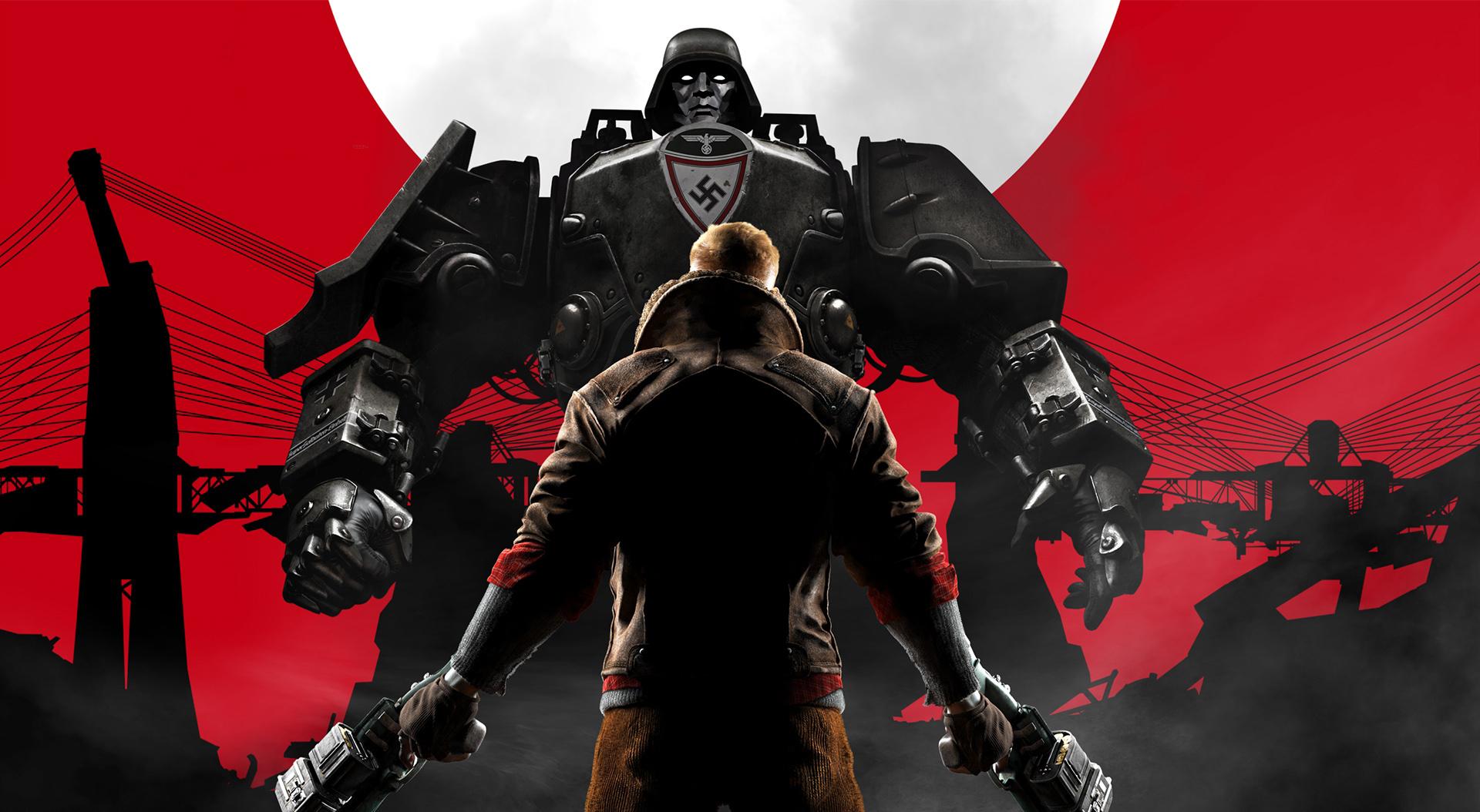 Wolfenstein The New Order E3 2017