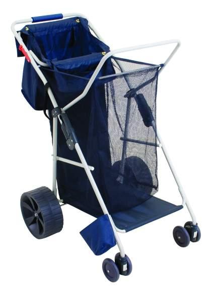 rio brands, beach, beach cart, summer