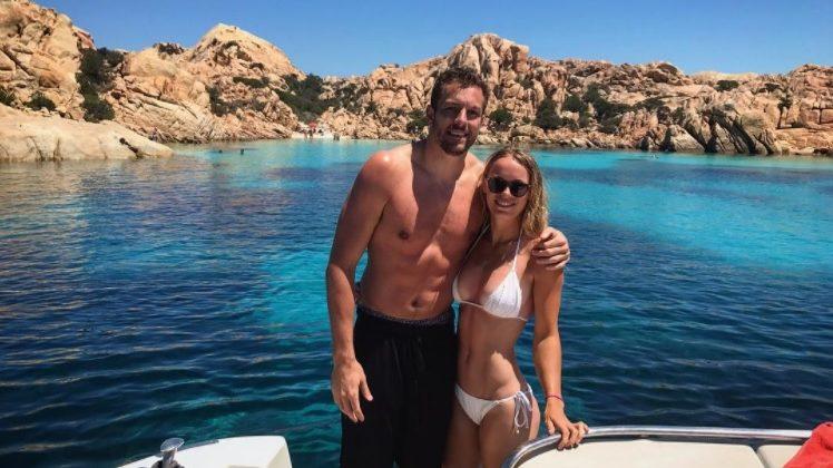 Caroline Wozniacki boyfriend, Caroline Wozniacki David Lee, David Lee Girlifriend