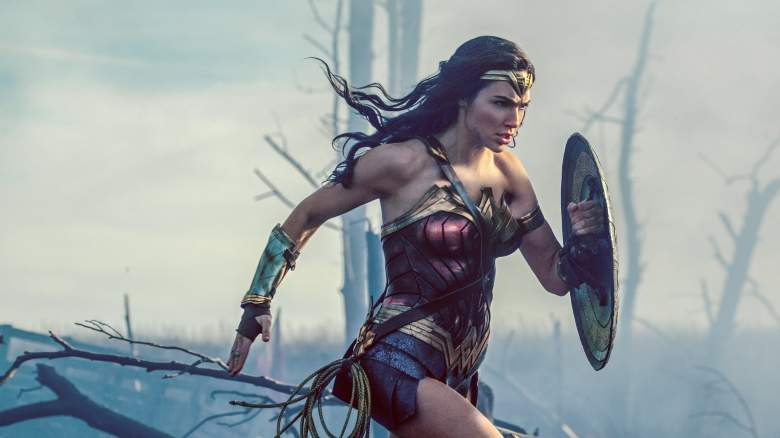 Wonder woman cast, Wonder Woman characters, who plays Wonder Woman, Wonder Woman Gal Gadot