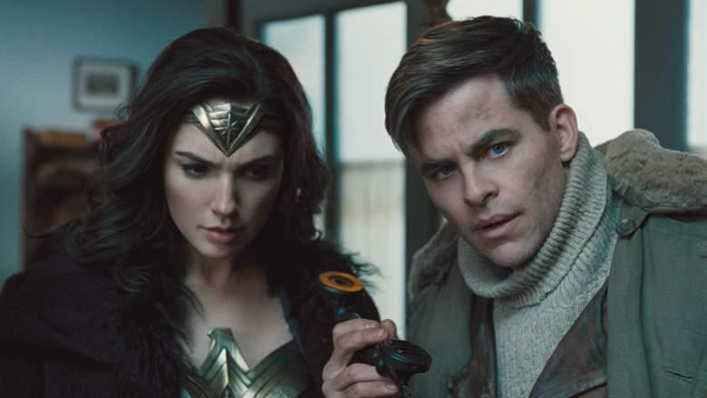 Wonder woman spoilers, Wonder Woman deaths, Wonder Woman Steve Trevor, Wonder Woman Easter Eggs