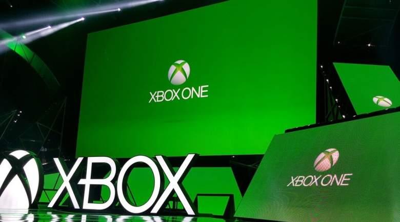 Xbox One E3 2017 Microsoft