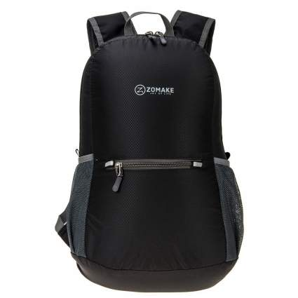 zomake, backpack, daypack, hiking, small backpack