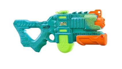 zombie water gun