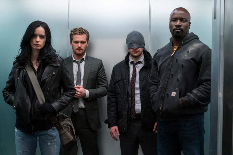 Marvel's The Defenders, Defenders release date, Netflix August 2017, Netflix August 2017 releases