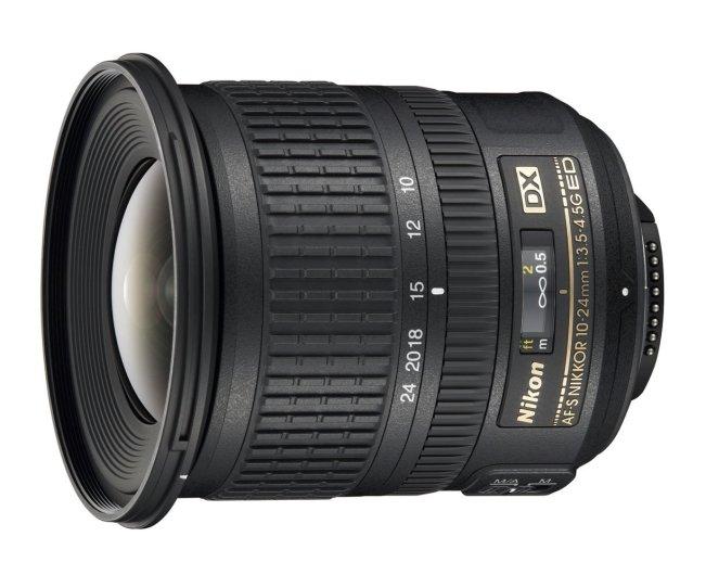 10-24mm f3.5-4.5 wide nikon, best wide angle nikon, best wide angle nikkor, best nikkor nikon lens