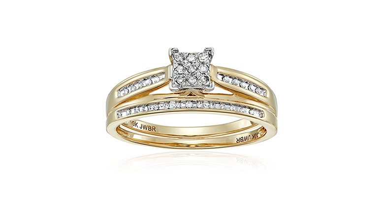 Jewelry, engagement rings, wedding rings, rings, amazon sales, amazon prime day