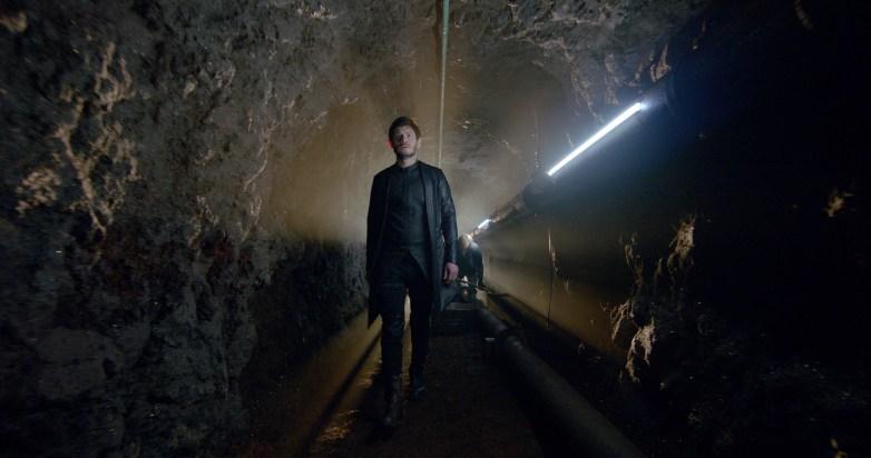 Iwan Rheon today, Maximus actor, Inhumans cast