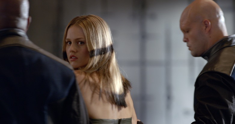 Isabelle Cornish, Inhumans Crystal, Inhumans Crystal actress, Inhumans Cast