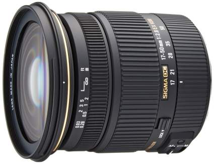 17-50mm f2.8, best sigma lens for canon, sigma lenses, sigma lenses for canon, sigma art lens