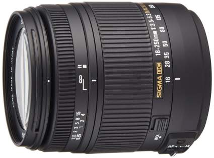 18-250mm f3.5-6.3 macro, best sigma lens for canon, sigma lenses, sigma lenses for canon, sigma art lens