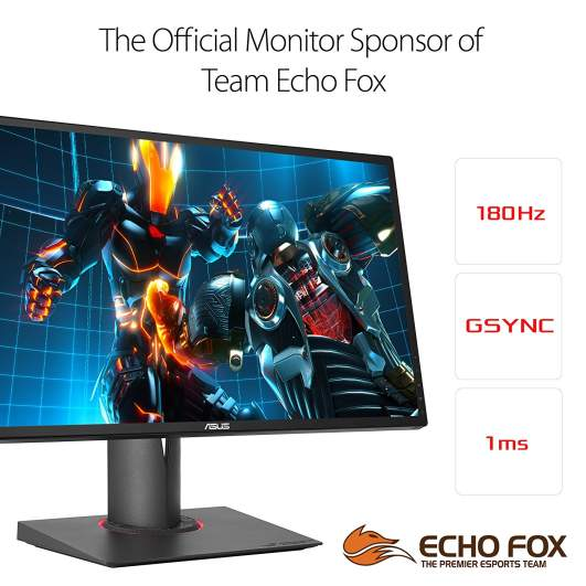 ASUS swift g sync, best gaming monitor, best gaming monitor students, best college student monitor