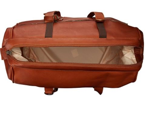 Claire chase vintage duffel, best duffel travel bags, best duffel bags planes, best vacation duffel bag