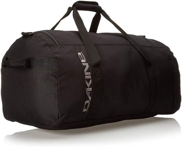 Dakine's Women's EQ duffel, best duffel travel bags, best duffel bags planes, best vacation duffel bag