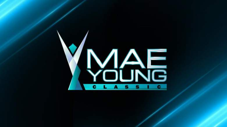Mae Young Classic, Mae Young Classic wwe, Mae Young Classic logo