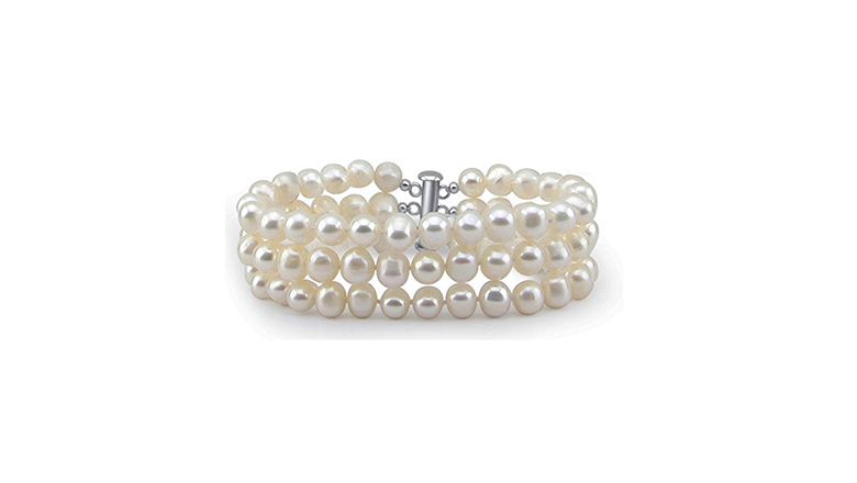 Jewelry, bracelet, pearl bracelet, pearl jewelry, amazon sales, amazon prime day