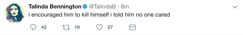Chester Bennington's wife Twitter