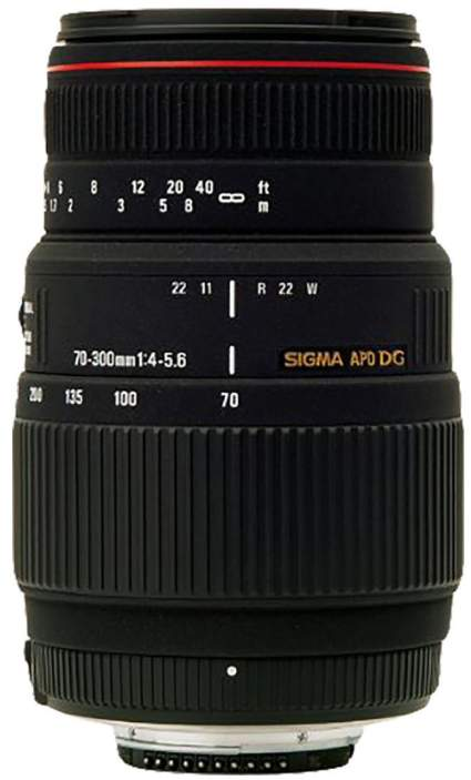 70-300mm f4-5.6, best sigma lens for canon, sigma lenses, sigma lenses for canon, sigma art lens