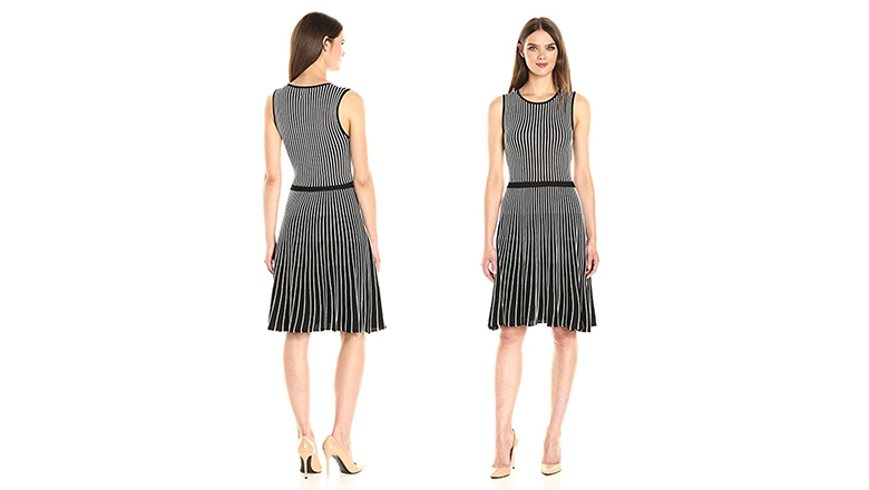work dresses, dresses for work, office dresses, business dress, work clothes for women, Anne Klein