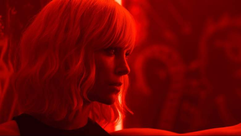 Atomic Blonde end credits, Atomic Blonde sequel, Atomic Blonde post credits, Atomic Blonde after credits