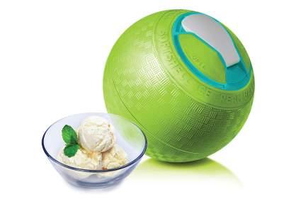 yaylabs, ice cream, beach, summer, ice cream ball