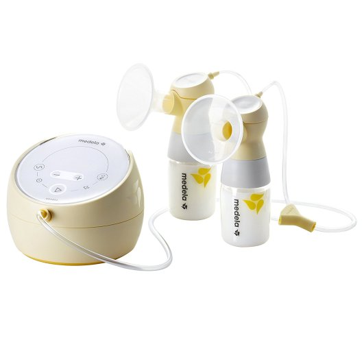 gifts for parents who have everything, gifts for parents, best breast pump