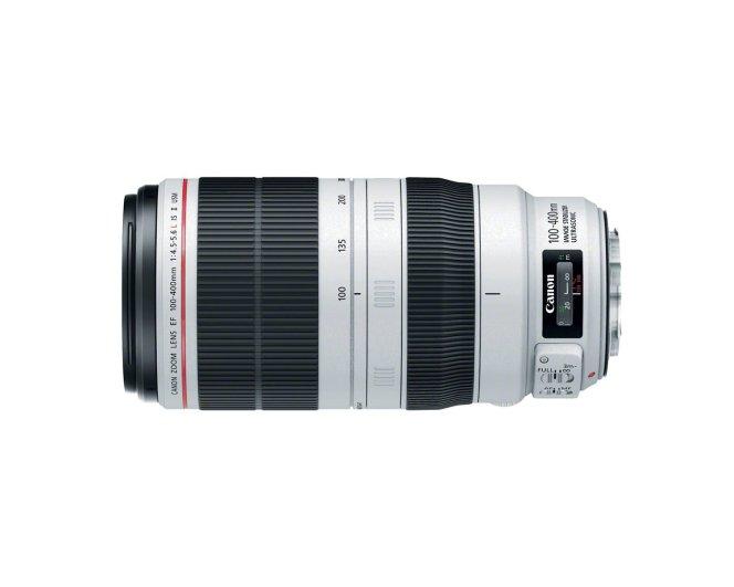 Canon EF 100-400mm f4.5-5.6 L