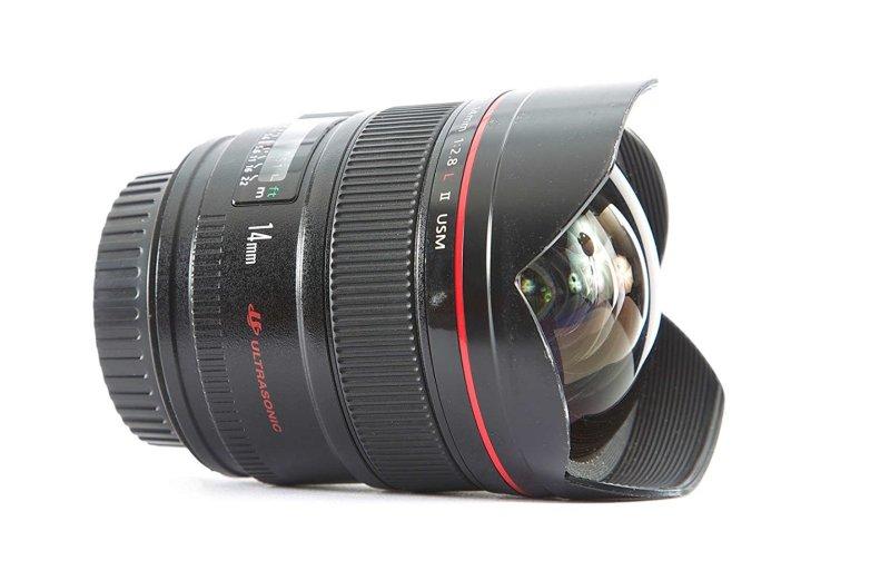 Canon EF 14mm f2.8L USM