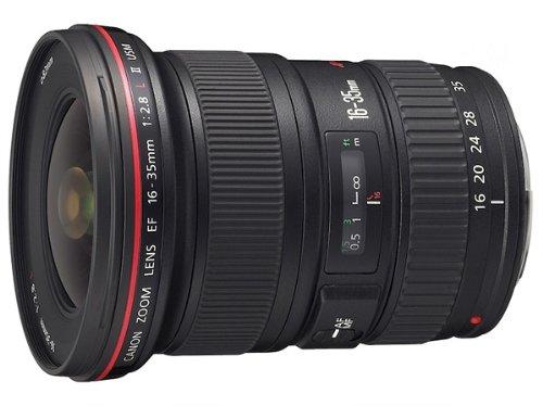 Canon EF 16-35mm f2.8
